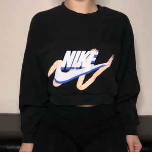 ❌LAST CHANCE DELETING 9/20❌ NIKE VINTAGE Sweater